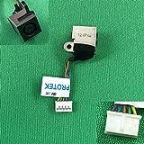 Nicht Zutreffend DC Jack Netzteilbuchse Strombuchse Netzbuchse komp. für Dell Inspiron 14z N411z