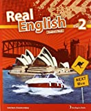 Real English. Student's Book. 2º ESO