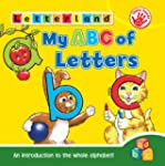 My ABC of Letters (Letterland) (Engli...