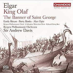 Elgar / King Olaf