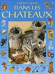 Cache-cache dans les châteaux