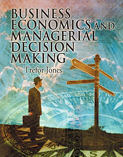 Business Economics and Managerial por Jones