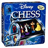 Disney Chess Collectors Edition
