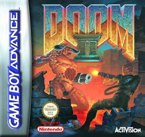 Doom Besuche dabei unglaubliche, noch nie zuvor gesehene Welten