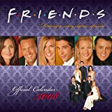 Official 'Friends T.V.' Calendar 2008 2008