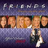 Official 'Friends T.V.' Calendar 2008 2008