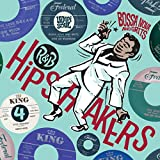 R & B Hipshakers Vol. 4 - Bossa Nova And Grits [Vinilo]