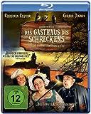 Das Gasthaus des Schreckens [Blu-ray] [Import allemand]