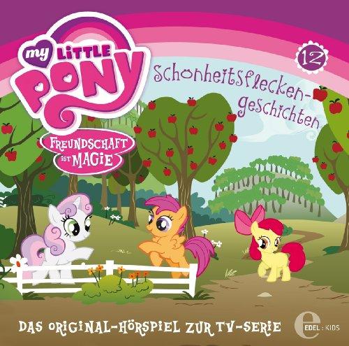 (12)Hsp Z.TV-Serie-Schnheitsflecken-Geschichten -