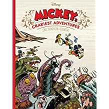 Mickey's Craziest Adventures (Mickey Mouse)