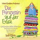 Die Prinzessin Auf Der Erbse / H. C. Andersen