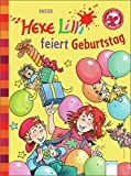 Hexe Lilli feiert Geburtstag: Hexe Lilli für Erstleser