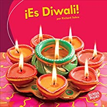 ¡Es Diwali! (It's Diwali!) (Bumba Books ™ en español — ¡Es una fiesta! (It's a Holiday!))
