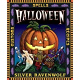 Halloween!: Customs, Recipes and Spells (Holiday Series)