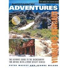 Backcountry Adventures: Southern California