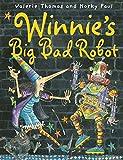 Winnie's Big Bad Robot (Winnie the Witch)