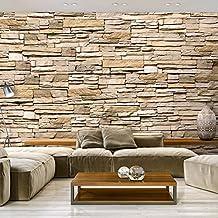 Vliestapete steinoptik  Suchergebnis auf Amazon.de für: tapete steinoptik