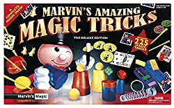 di Marvin's Magic (3)  Acquista: EUR 27,66 6 nuovo e usatodaEUR 17,11