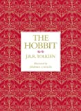 The Hobbit (Deluxe Edition) by Jrr Tolkien (October 15,2013)