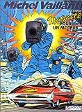 Michel Vaillant, Tome 21 - Massacre pour un moteur