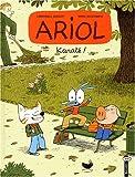 Ariol, Tome 5 - Karaté !
