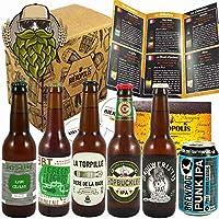 Cet assortiment vous fait découvrir les meilleures bières blondes de type IPA de notre sélection. C'est parti pour du houblon à ne plus savoir quoi en faire !