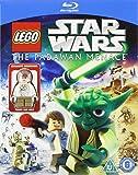LEGO Star Wars: The Padawan Menace [Blu-ray] - Includes Lego Figure