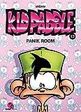 Kid Paddle - Tome 12: Panik room