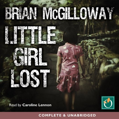 Little Girl Lost: DS Lucy Black, Book 1