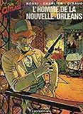 """Afficher """"Jim Cutlass n° 02<br /> L'Homme de la Nouvelle-Orléans"""""""