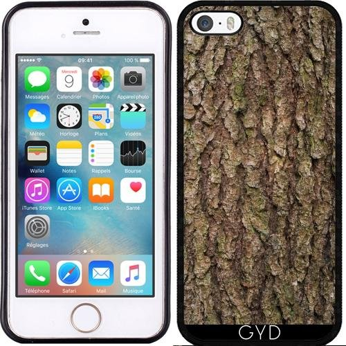 Coque pour Iphone 6 (4,7 '') - écorce D'arbre by Carsten Reisinger Silicone