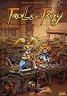 Trolls de Troy, Tome 12 - Sang famille