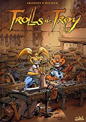 Trolls de Troy, Tome 12 : Sang famille (1)