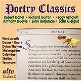 Poetry Classics - Great Voices