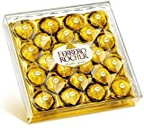 #2: Ferrero Rocher, 24 Pieces