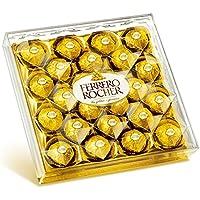 Ferrero Rocher Tableta de Chocolate - 24 Unidades