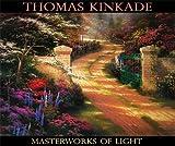 Thomas Kinkade, Masterworks of Light
