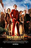 Close Up Poster Anchorman 2: The Legend Continues - Locandina principale (61cm x 91,5cm)