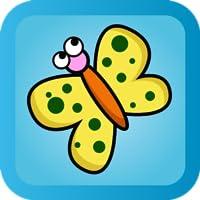 Spaß für Kleinkinder - ein Spaß Ton und Puzzle-Spiel