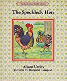 The Speckledy Hen (Little Grey Rabbit Library)