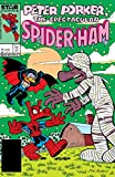 Peter Porker, The Spectacular Spider-Ham (1985-1987) #13 (English Edition)