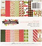 Best American Crafts Feuilles d'artisanat - American Crafts Galets unilatéral papier Pad 6x 15,2cm Review