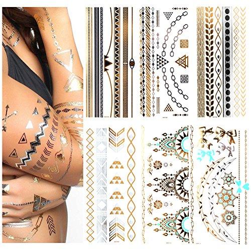 Genial Wasserdicht Temporäre Tätowierung Aufkleber Vollen Arm Große Größe Drachen Totem Tatto Aufkleber Flash-tatoo Gefälschte Tattoos Für Männer Frauen Schönheit & Gesundheit