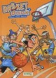 Basket dunk - Tome 7
