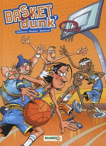Basket Dunk, Tome 7 :