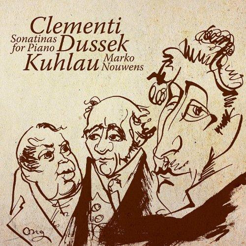 Muzio Clementi - Sonatina Opus 36 no 5 (Rondo Allegro molto)