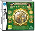 Professor Layton and the Lost Future (Nintendo DS) from Nintendo