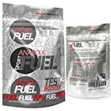 Urban Fuel Anabolic Fuel Testosterone Booster | The Best Botanical Formula for Mass
