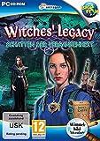 Witches' Legacy: Schatten der Vergangenheit -