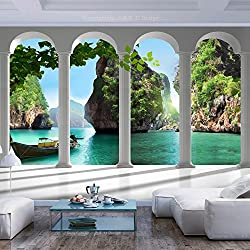 murando - Photo Wallpaper 300x210 cm - Non-woven premium wallpaper - Wall mural - Wall decoration - Art print - Poster picture photo - HD print - Modern decorative - nature 10110903-13